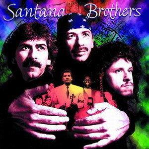 Santana的專輯Santana Brothers