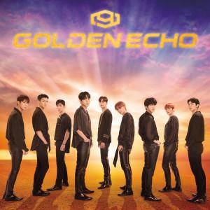 GOLDEN ECHO dari SF9