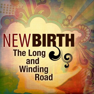 Album The Long And Winding Road from New Birth