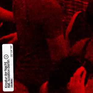 Album Kreatur der Nacht (feat. Isolation Berlin) from Solomun