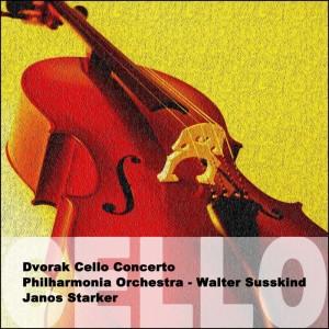 收聽Philharmonia Orchestra的Concerto in B Minor, Op. 104: II. Adagio ma non troppo歌詞歌曲