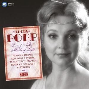 Lucia Popp的專輯Icon: Lucia Popp