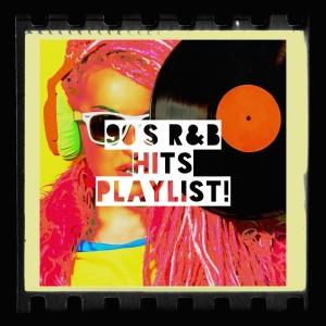 Album 90's R&B Hits Playlist! from R&B Fitness DJs