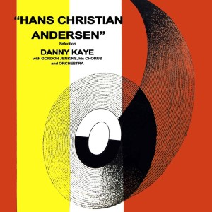Album Hans Christian Andersen from Gordon Jenkins & His Orchestra