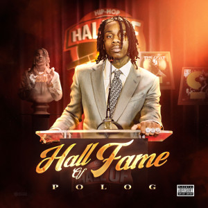 Album Hall of Fame (Explicit) from Polo G