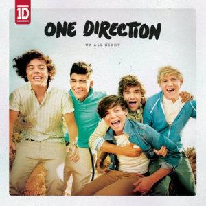 收聽One Direction的One Thing歌詞歌曲