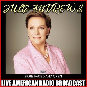 Album Bare Faced and Open from Julie Andrews