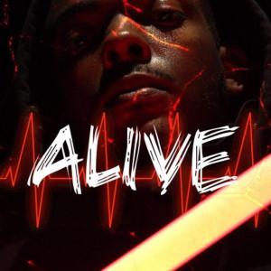 Album Alive from Apex