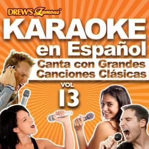 The Hit Crew的專輯Karaoke en Español: Canta Con Grandes Canciones Clásicas, Vol. 13