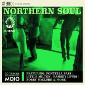 Album Chess Northern Soul from Various Artists