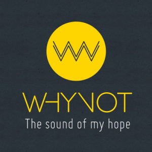 Album The sound of my hope from Whynot
