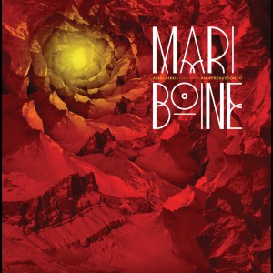 Album An Introduction To from Mari Boine