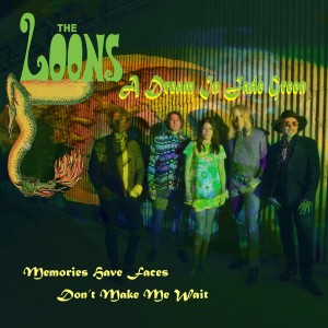 Listen to Memories Have Faces song with lyrics from The Loons