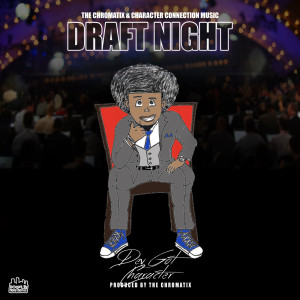 Album Draft Night from DevGotCharacter