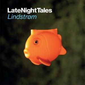 Album Late Night Tales - Lindstrøm from Lindstrom