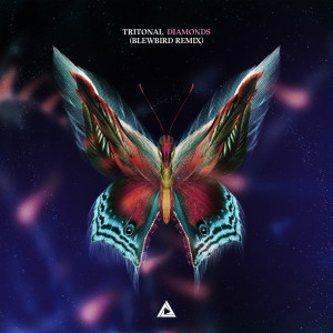 Tritonal的專輯Diamonds (Blewbird Remix)