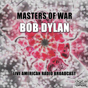 Album Masters Of War from Bob Dylan