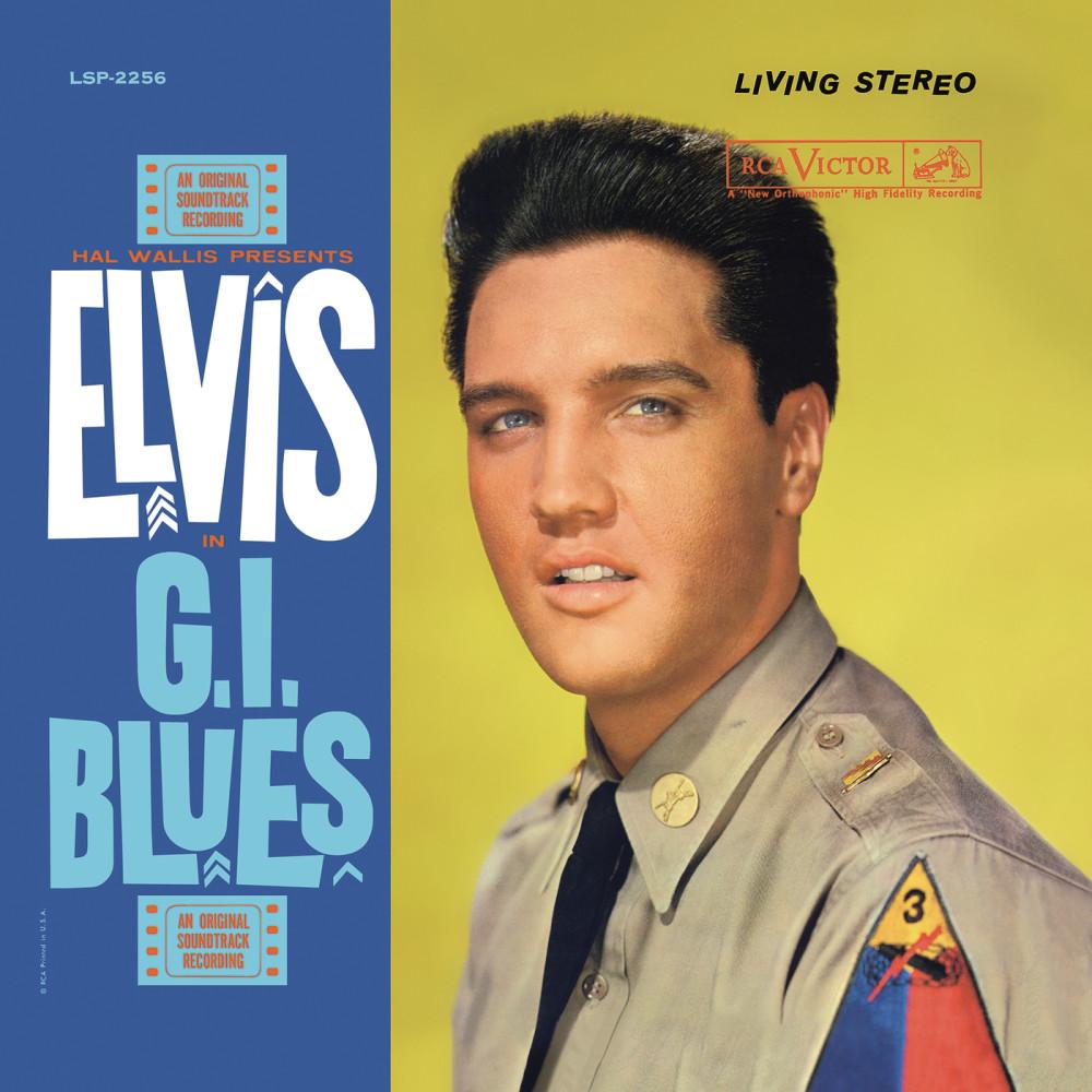 เพลง Elvis Presley