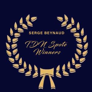 Album TDN Spote Winners from Serge Beynaud