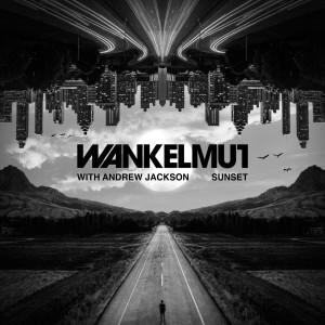 Album Sunset from Wankelmut