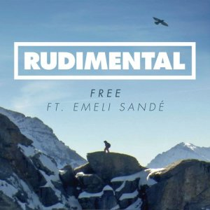 Album Free (Remix EP) from Rudimental