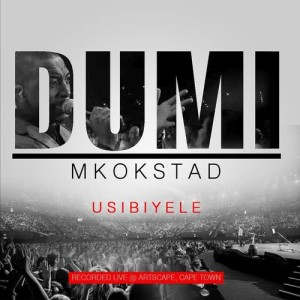 Album Usibiyele live at Artscape Cape Town from Dumi Mkokstad
