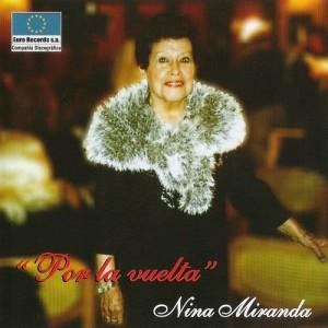 Album Por la Vuelta from Nina Miranda