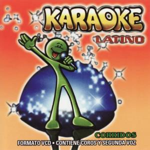 Album Karaoke Latino Corridos from Pimienta Karaoke Players