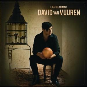Album Lovers Fight 'Till The End from David Van Vuuren