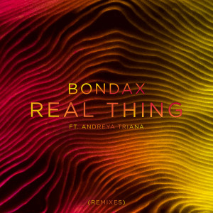 Album Real Thing (Remixes) from Bondax
