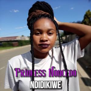 Album Ndidikiwe from Princess Noncedo