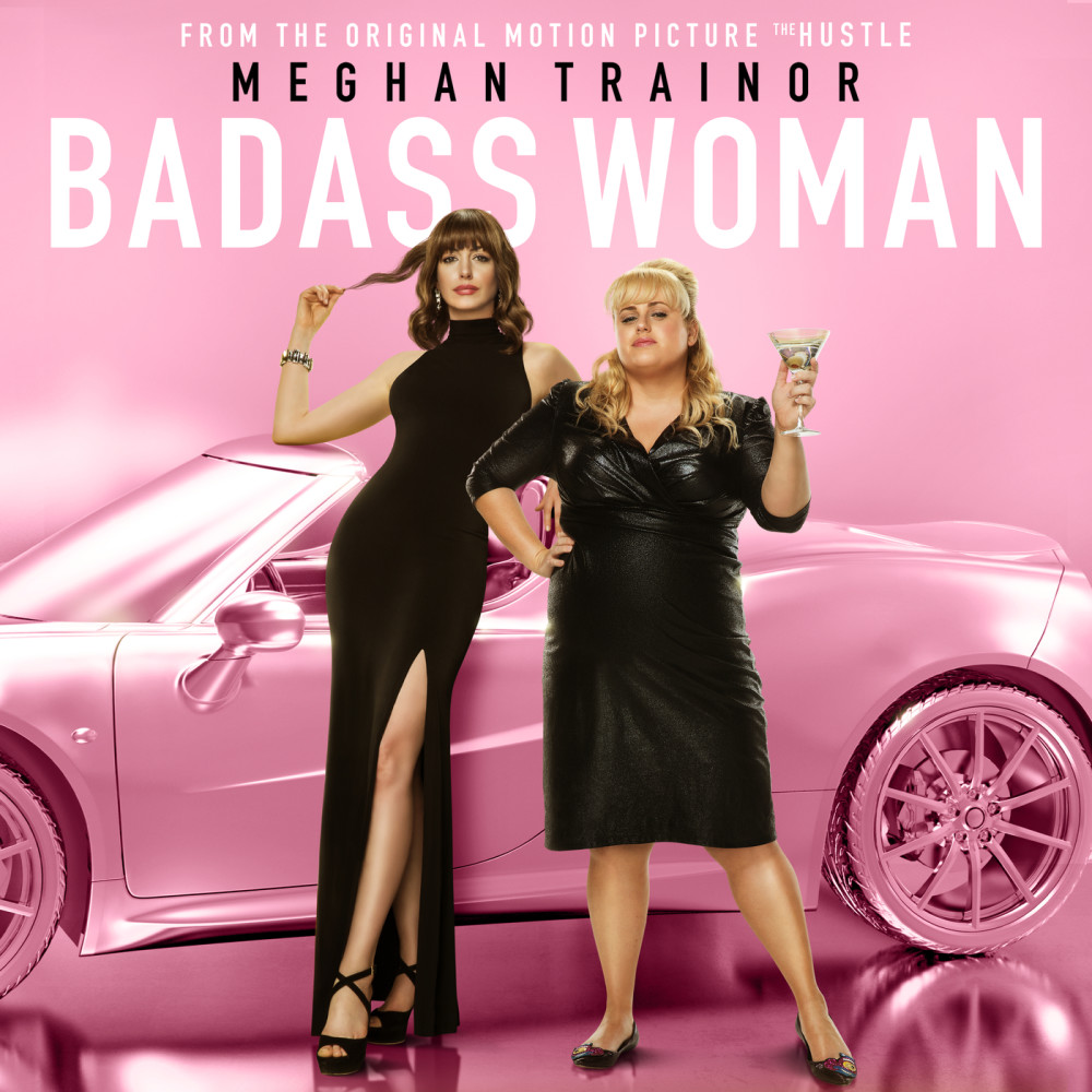 "ฟังเพลงอัลบั้ม Badass Woman (From The Motion Picture ""The Hustle"")"