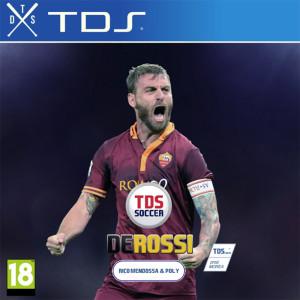 Album De Rossi from Rico Mendossa & Poly