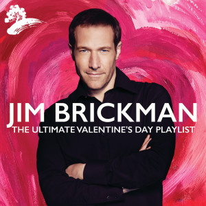 Album The Ultimate Valentine's Day from Jim Brickman