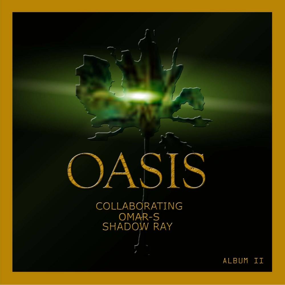 ฟังเพลงอัลบั้ม Oasis Collaborating #2