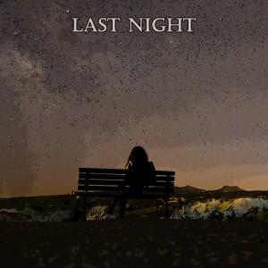 Album Last Night from Bing Crosby