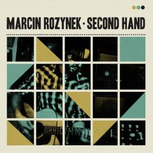 Album Second Hand from Marcin Rozynek