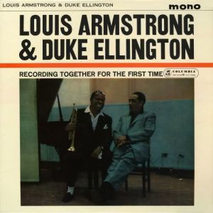 Louis Armstrong的專輯The Great Reunion