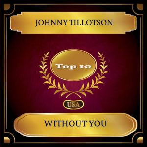 Johnny Tillotson的專輯Without You