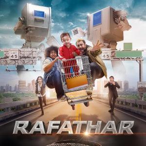 Rafathar (Original Soundtrack)