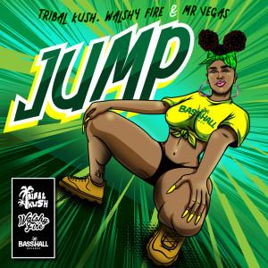 Tribal Kush的專輯Jump