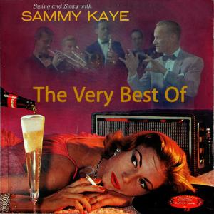 ดาวน์โหลดและฟังเพลง Leave The Door Wide Open พร้อมเนื้อเพลงจาก Sammy Kaye