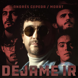 Album Déjame Ir from Morat