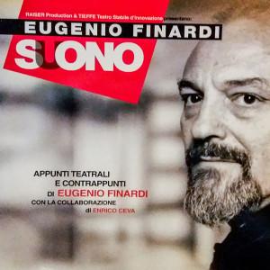 Album Suono from Eugenio Finardi
