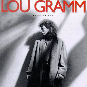 Album Ready Or Not from Lou Gramm