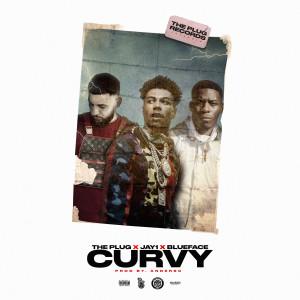 The Plug的專輯Curvy (Explicit)