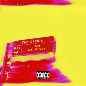 Album The Jackie (Explicit) from Bas