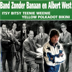 Album Itsy Bitsy Teenie Weenie Yellow Polkadot Bikini from Albert West