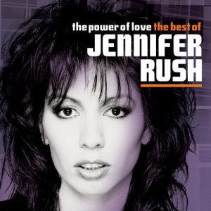 收聽Jennifer Rush的The Power of Love (Edit)歌詞歌曲