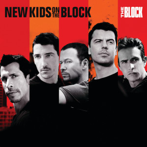 Album The Block from New Kids On The Block